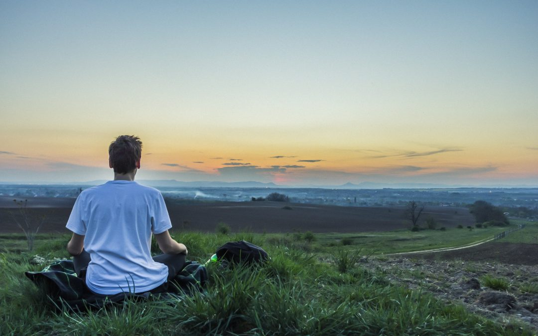 Zijnsgeoriënteerde meditatie