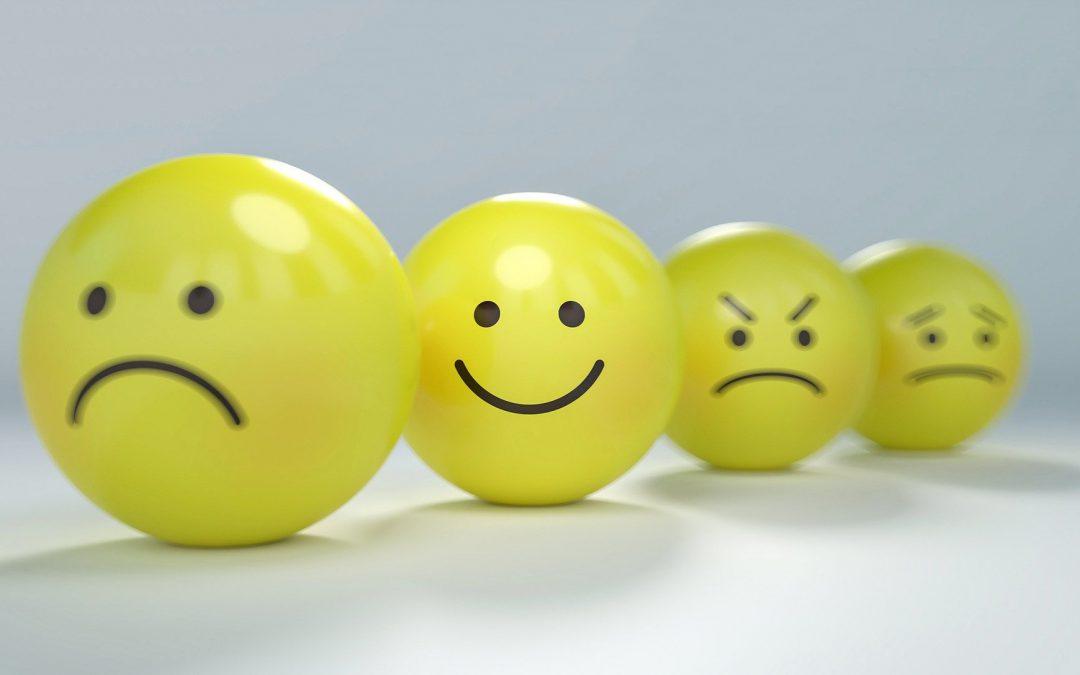 Emoties als poort naar Zijn | Hoe leer je vaardig werken met emoties